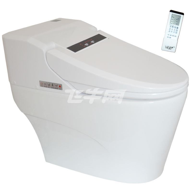 【全国包安装】水箱智能马桶一体遥控坐便器全自动座