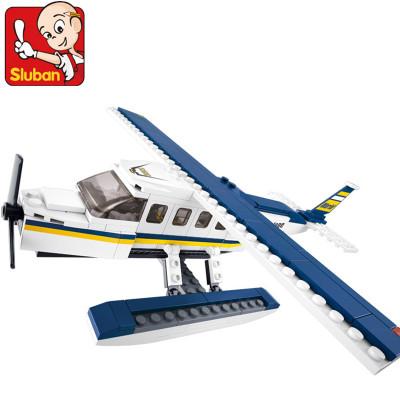 地空中水上飞机m38-b0361
