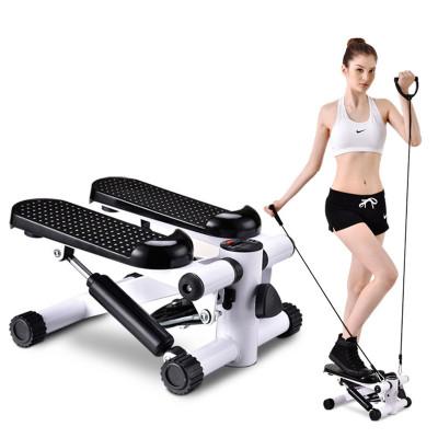 健锐达静音液压脚踏机 踏步机家用运动健身器材 计数图片