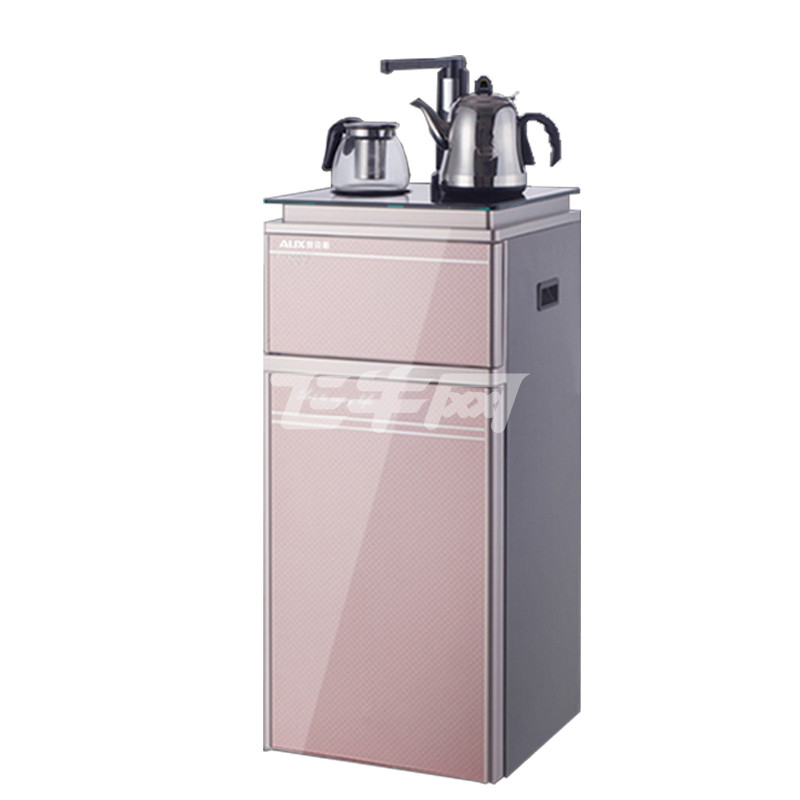 奥克斯(aux) b 茶吧机饮水机立式冷热家用烧开水机自动上水