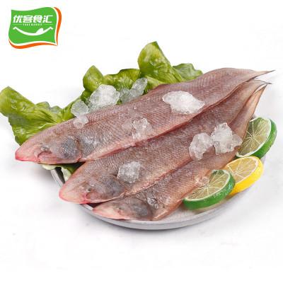 甬家铺子 玉秃鱼500g 东海野生宁波海鲜海味水产新鲜舌鳎鱼比目鱼邋遢