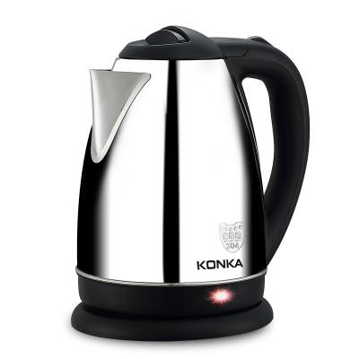 康佳(konka)电水壶,电热水瓶怎么样 好不好