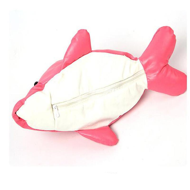 家英 趣味海豚纸巾抽 卡通纸巾包创意纸巾盒套厅卫生间抽纸巾抽车用抽