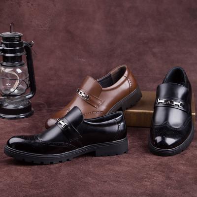 菲慕奥格春夏季男士休闲鞋低帮鞋 英伦鞋流行男鞋复古雕花布洛克鞋 棕色 39【价格,正品,报价】-飞牛网