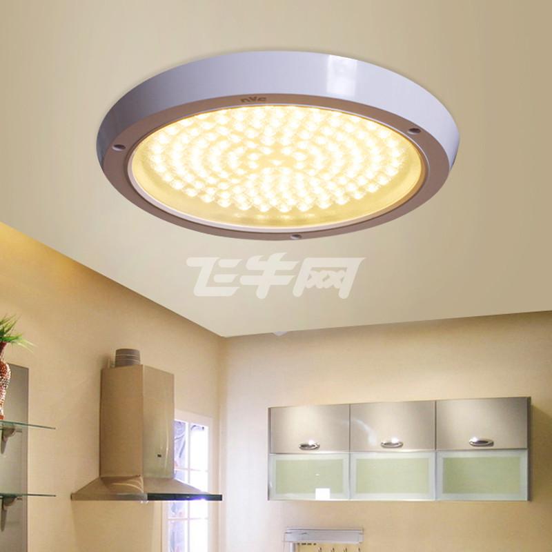 led吸顶灯厨房
